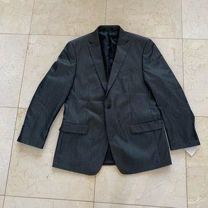 Van Heusen NWT $220 Men's Polyester Jacket 42R